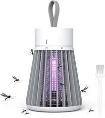 insektenvernichter elektrisch mückenle cingle mückenschutz moskito killer mit uv licht mückenfalle für indoor outdoor mücken fliegen bienen