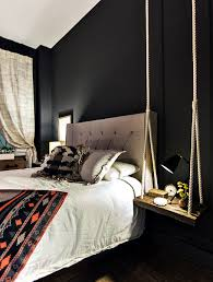20 Inspiring Modern Rustic Bedroom Retreats BedroomsBedroom RusticBlack BedroomsRustic DecorationsRustic RoomRustic Decor