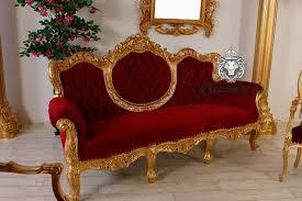 sofa im landhaustil lionsstar gmbh
