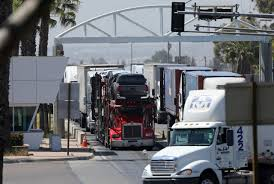 100 Rush Truck Center San Diego MexicoUS Accords Include Mexican Auto Export Cap Sources Reuters