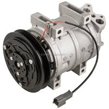 100 Ac Truck Parts Isuzu NPR AC Compressor View Online Part Sale