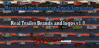 Real Trailer Brands And Logos V1.0 By Joshkerr » American Truck ... Truck Trailer Transport Express Freight Logistic Diesel Mack Smartphonetrucker Georgia Owner Operator Craigslist 2018 Wild West Shootout Results January 7 Night 2 Racing News Keland Florida Polk County Restaurant Attorney Bank Church Green Lines Transportation Greenlinestrans Twitter Real Trailer Brands And Logos V10 By Joshkerr American Truck Home Interide Veterans Ex United Van Freightliner Classic Youtube Robert Venable Google Stop Tractorhouse