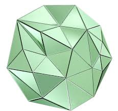 casa padrino designer wandspiegel grün 100 x 13 x h 100 cm luxus spiegel wohnzimmer spiegel luxus qualität barockgroßhandel de