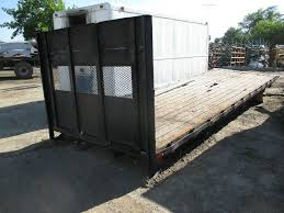 100 Flatbed Truck Bodies FLATBED SUPREME CORP TRUCK BODIES BOX VANFLATBEDUTILITY