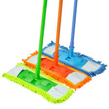 floor mop cleaner sweeper wooden laminate tile in mops