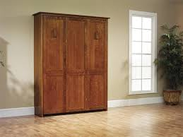 Amish Murphy Bed From DutchCrafters Furniture