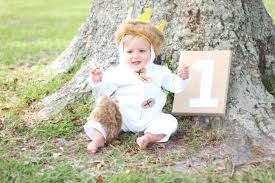 """DIY Baby Costume – """"Where The Wild Things Are"""" Wolf Suit ... Pottery Barn Kids Baby Penguin Costume Baby Astronaut Costume And Helmet 78 Halloween Pinterest Top 755 Best Images On Autumn Creative Deko Best 25 Toddler Bear Ideas Lion Where The Wild Things Are Cake Smash Ccinnati Ohio The Costumes Crafthubs 102 Sewing 2015 Barn Discount Register Mat 9 Things Room Beijinhos Spooky Date"""