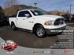100 2009 Dodge Truck Ram 1500 SLT In Flagstaff AZ Pheonix Ram 1500