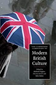 Mr Wilsons Cabinet Of Wonder Pdf by Modern British Culture Higgins Smith Storey 2010 Pdf By John Chen