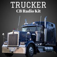 Trucker CB Radio Kit - CB Radio - CB Kit - CB Antenna Kit - Turnkey ... African American Truck Image Photo Free Trial Bigstock Trucker Cb Radio Stock Photos Images Alamy I Put A Cb Radio In My Truck Today Garage Amino Uncle D Radio Chatter V106 Ets2 Mods Euro Simulator 2 A Beginners Guide To Fullontravelcom Ats Live Stream Stations V101 Stabo Xm 4060e All Trucks English Chatter For Fun Creation Emergency Ultimate How To Find The Best For Your Fueloyal And Ham Radios Camping Chaing Channels