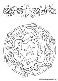 Mandalas Coloring Pages Book