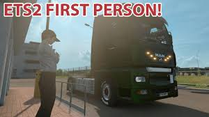 100 Trick My Truck Games ETS2 How To Get Out Of The YouTube