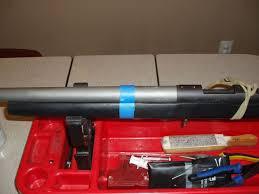 Pillar Bedding Kit by Pressure Bedding Rifle Barrel Devcon Gl Remington Adl Does The