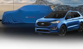 Ford Vision Unites Truck, Hybrid Strategies