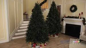 Martha Stewart Pre Lit Christmas Trees Kmart by Ty Pennington U0026 Color Switch Plus Available At The Sears