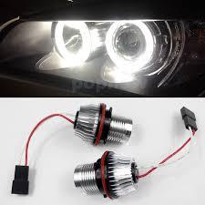 aliexpress buy pair 10w car front led headlight ring light