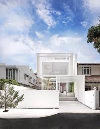 100 Singapore House S Architecture And Design In ArchDaily