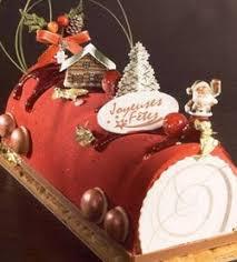 comment decorer une buche de noel une buche de noel maison cadeau et décoration
