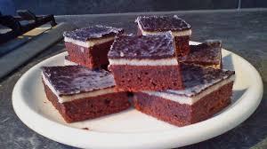 marzipan schokoladenkuchen vom blech