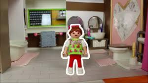 playmobil badezimmer in der luxusvilla pimp my playmobil dollhouse diys familie sonnenschein