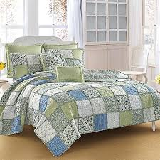 Laura Ashley Ashelyn Reversible Quilt Collection Bed Bath & Beyond