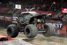 100 Toughest Truck MonsterTour1915of34 Signals AZ