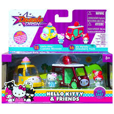 100 Cupcake Truck Amazoncom Hello Kitty Microvan My Melody Strawberry