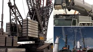 Liebherr - Crane Solutions For Assembling Wind Turbines - YouTube Tractor Crane Effer Truck Cranes Xcmg Truck Crane Qy55by Cstruction Pdf Catalogue Trucking Big Rig Worldwide Pinterest Rig Product Search Arculating Boom Online Course China Manufacturers Suppliers Madein National Debuts Tractormounted Version Of The Nbt30h2 Boom Manitex 26101c 26ton For Sale Or Rent Trucks Mobile Hire Geelong Vandammelift Hashtag On Twitter Cranes Bateck Grove Unveils Tms90002
