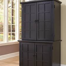 Furniture. Astonishing Computer Armoire Cabinet To Facilitate Your ... Corner Computer Armoire Desk Build An With Fniture Ideas Of Unfinished With Folding Brown Lacquered Mahogany Wood Shutter Articles Solid Tag Fascating Images All Home And Decor Best Astonishing Cabinet To Facilitate Your Awesome Red Cherry For Modern Interior Design Exterior Homie Ideal Sauder Sugar Creek 103330 Excellent House Ikea