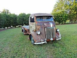100 1941 Ford Truck Custom Cabover Vintage Truck For Sale