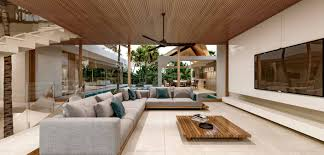 100 Modern Thai House Design MODERN THAI HOUSE Chris Clout S Courtyard