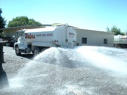 100 Vacuum Truck Services Commercial Waters Waters Service