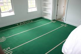 brilliant bedroom football field area rug kid foter