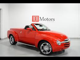2005 Chevrolet SSR LS For Sale In Tempe, AZ | Stock #: 10094 Auction Results And Sales Data For 2004 Chevrolet Ssr 134083 2005 Rk Motors Classic Cars Sale Local Car Enthusiasts Rally Show Off At Hot Rod Power Sale 2095369 Hemmings Motor News Used Reg Cab 60 Collector Series For In Questions 6 Or 8 Cargurus Reg Cab 1160 Wb Ls Webe Autos Serving Chevy Convertible Pick Up Wikipedia Allsteel Coupe Original Pickup Stock