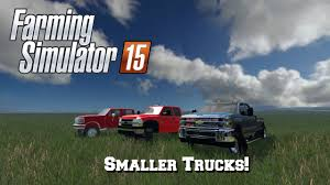 FS15: S2 Mod Spotlight #13- Smaller Trucks! - YouTube Best Pickup Truck Buying Guide Consumer Reports Affordable Colctibles Trucks Of The 70s Hemmings Daily Americas Overland Vehicle Full Size 10 Forgotten That Never Made It 4 Smaller Ford Over Years Fordtrucks These Eight Obscure Are Vintage Design Classics Is Ram Also Considering A Midsize Revival Carbuzz 12 Perfect Small Pickups For Folks With Big Fatigue The Drive Reviews Fs15 S2 Mod Spotlight 13 Youtube
