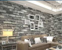 For Home Decoration Wallcoverings In China New Fashion 3d Pvc Creative Wallpaper