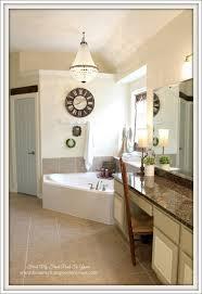 Modern Chandelier Over Bathtub by Bathroom Awesome Simple Chandelier Chandelier Over Tub Bathroom