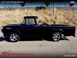 100 1957 Ford Truck For Sale F100 For ClassicCarscom CC1152909
