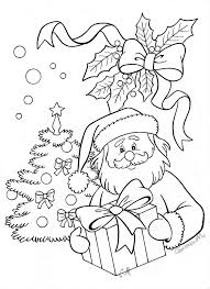 Christmas Coloring Pages Sheets Adult Books Digital Stamps Colors Crafts Rugs Noel
