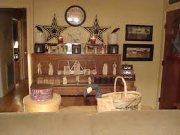 Primitive Living Room Furniture by Primitive Home Decor Craft Ideas Home And Interior