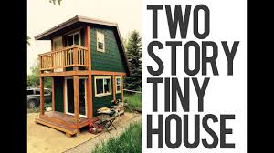 100 Picture Of Two Story House Tiny In Wyoming
