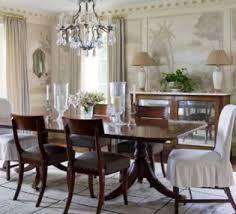 Traditional Dining Room Light