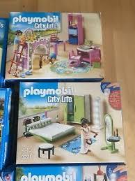 details zu playmobil city kinderzimmer schlafzimmer bad