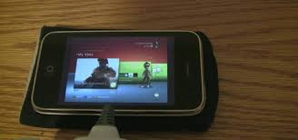 How to Play Xbox 360 on iPhone 3GS  Smartphones Gad Hacks