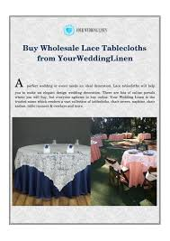 PPT - Buy Wholesale Lace Tablecloths From Yourweddinglinen ... Us 361 51 Offoffice Chair Covers Stretch Spandex Anti Dirty Computer Seat Cover Removable Slipcovers For Office Chairs On Aliexpress Whosale Purchase Teal White Lace Lycra Table And Wedding Buy Weddinglace Coverwhite Amazoncom Zutty 1246 Pieces Elastic Ding Banquet Navy Blue Graduation 108 Round Stripe Tablecloth Whosale Wedding Chair Covers L Ruched Universal Pleated Beach Towels Clothes Coverchair Clothesbanquet Product Alibacom Folding Cheap Irresistible Ivory Details About Chair Cover Square Top Cap Party Prom Reception Decorations Sale Linen Rentals San Jose Promo Code For Lego Education 14 X Inch Crinkle Taffeta Runner Tiffany 298 29 Off1piece Polyester Coversin From Home Garden