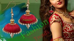 How To Make Designer Silk Thread Bridal Jhumka Earrings At Home ... Womens Designer Drses Nordstrom Best 25 Salwar Designs Ideas On Pinterest Neck Charles Frederick Worth 251895 And The House Of Essay How To Make A Baby Crib Home Design Bumper Pad Cake Mobile Dijiz Animal Xing Android Apps Google Play Eidulfitar 2016 Latest Girls Fascating Collections Futuristic Imanada Beautify Designs Of Houses With How To Draw Fashion Sketches For Kids Search In Machine Embroidery Rixo Ldon Dress Patterns Diy Dress Summer How To Stitch Kurti Kameez Part 2 Youtube