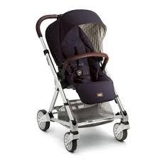 Mamas & Papas Urbo2 Stroller - Dark Navy