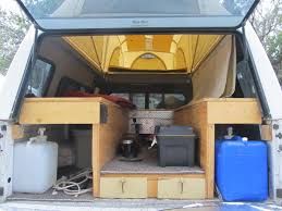 Diy Truck Tent Camper - Diy (Do It Your Self)