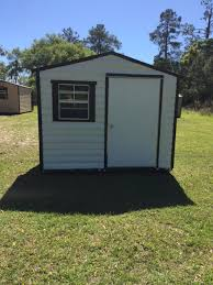The Garden Shed Homosassa Fl by Sheds Galore And More Sheds Gallery Crystal River Live Oak