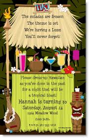 Luau Inviteif I Ever Find My Dream Home To Have A Housewarming Party InvitationsInvitation IdeasHawaiian